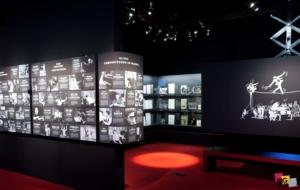 éclairage-structure-stands-musée