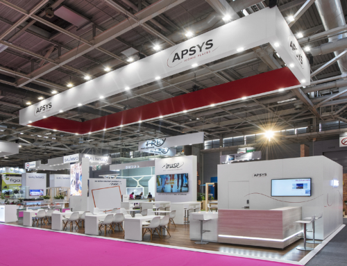 SIEC 2017 – APSYS
