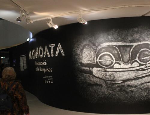 MUSÉE DU QUAI BRANLY – MATAHOATA