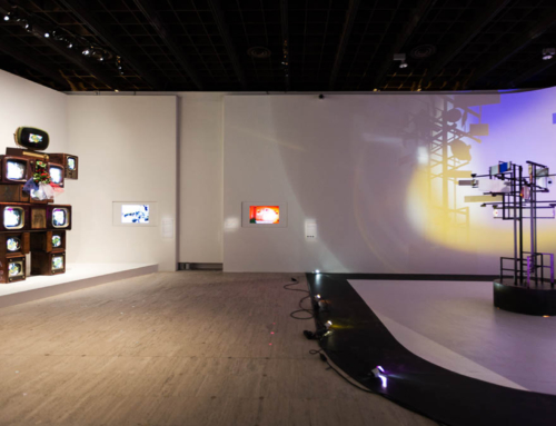 GRAND PALAIS – ARTISTES & ROBOTS
