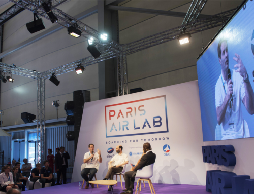 SIAE 2017 – PARIS AIR LAB