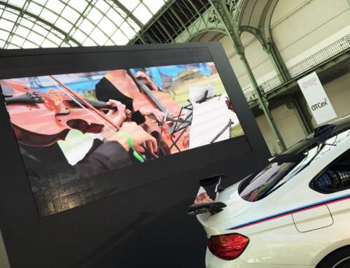 TOUR AUTO 2017 – BMW