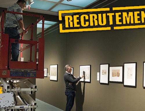 Poste recrutement