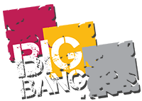 Logo - Big bang