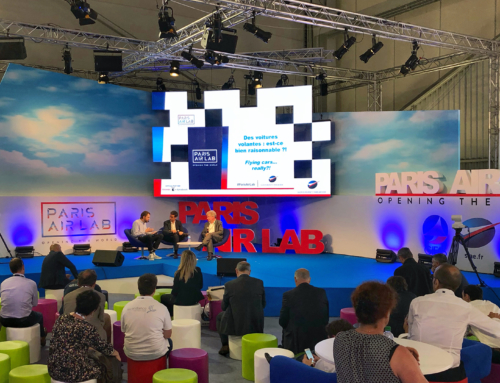 SIAE 2019 – PARIS AIR LAB