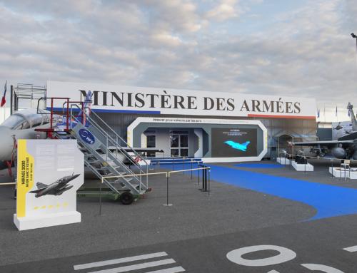 SIAE 2019 – MINISTÈRE DES ARMÉES