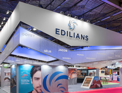 BATIMAT 2019 – EDILIANS