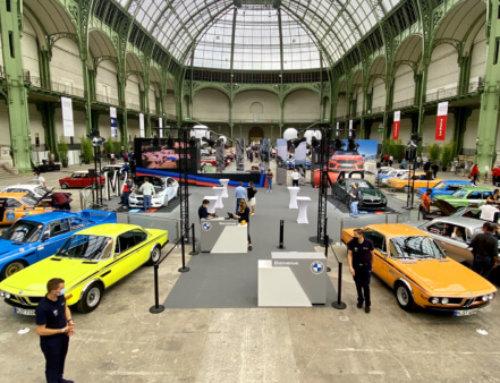 TOUR AUTO 2020 – BMW
