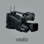 Pictogramme vidéo