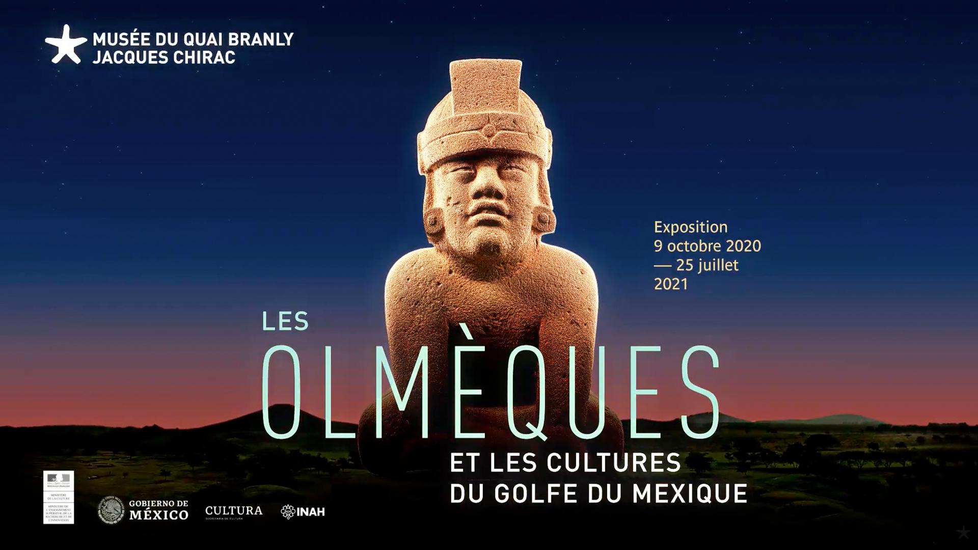 Exposition OMEQUES - Musée du Quai Branly