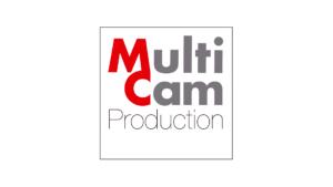 Logo - Multicam production