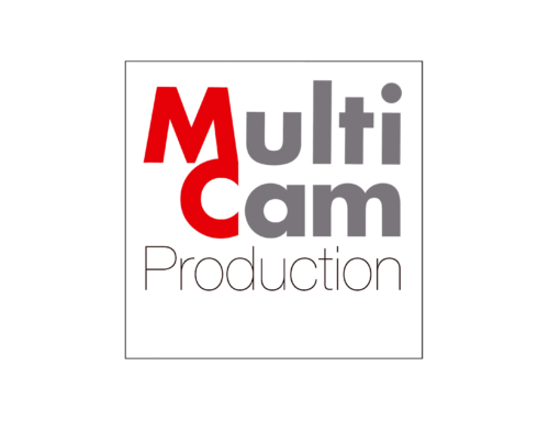 Intégration MULTICAM PRODUCTION !