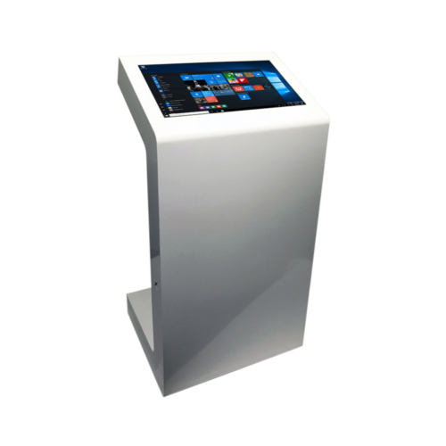 Borne et Table Tactile