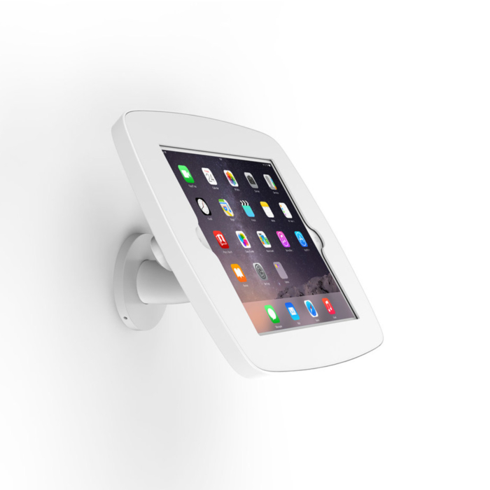 "Kit Support Tablette 9,7"" BOUNCEPAD Wallmount Blanc"