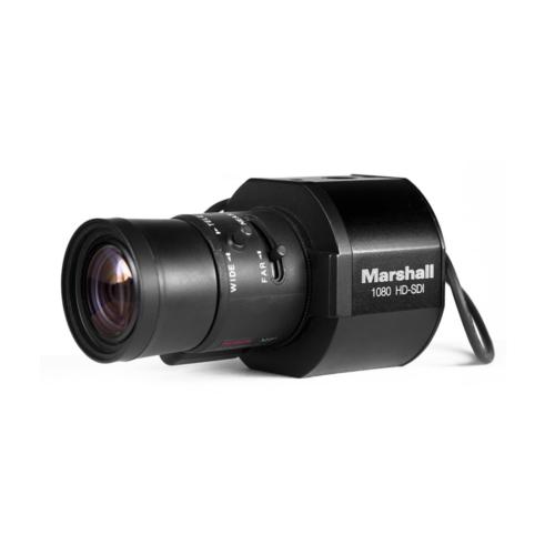 Caméra paluche MARSHALL CV342CS