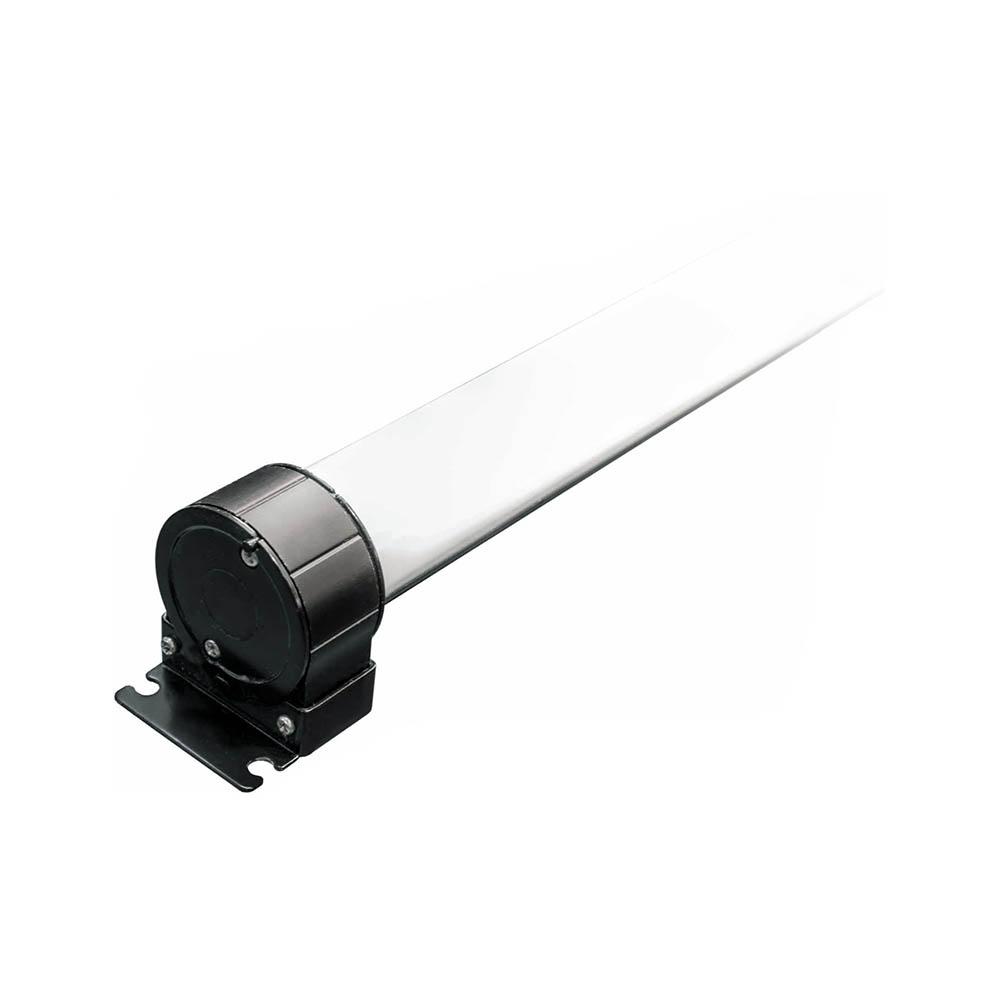 Tube LED Rotatif LUMILA Blanc 1,85m